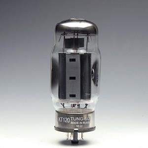 KT120 Power Tube